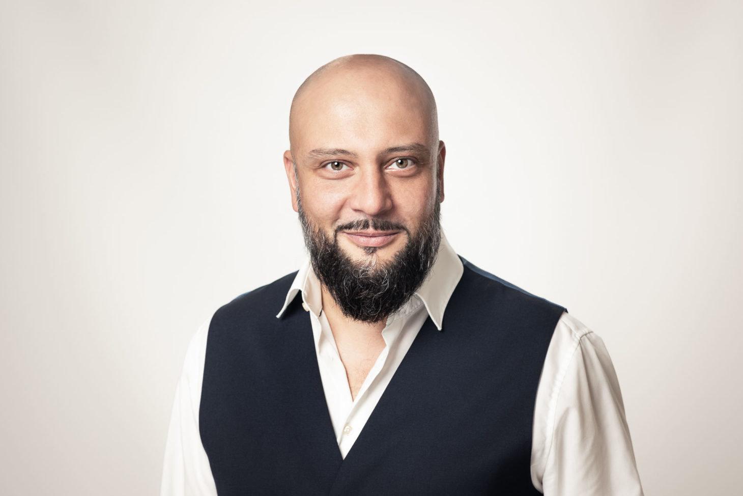 Daniel Zaman